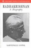Radhakrishnan - A Biography