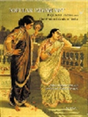 Popular Indian Art - Raja Ravi Varma And The Printed Gods Of India
