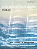 India Development Report2004-05