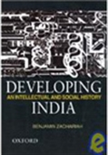Developing India: An Intellectual And Social History