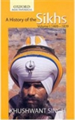 A History Of The Sikhs-Volume 2: 1839-2004 Second Edition