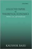 Collected Papers In Theoretical Economics - Welfare, Law And Globalization