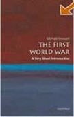 The First World War - A Very Short Introduction