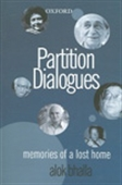 Partition Dialogues - Memories Of A Last Home