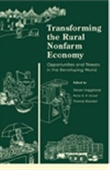 Transforming The Rural Nonfarm Economy
