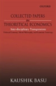 Collected Papers In Theoretical Economics