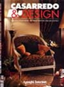 Casarredo & Design - Unjournal/Italian Design And Period Furniture Home And Contract