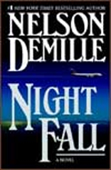 Night Fall - A Novel