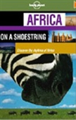 Africa On A Shoestring 9th Ed.