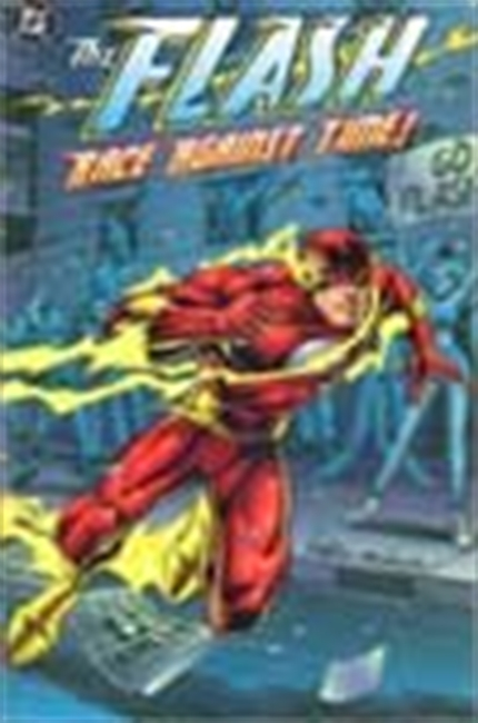 The Flash - Race Against Time