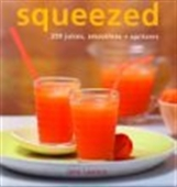 Squeezed 250 Juices + Smoothies