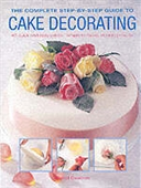 The Complete Step-By-Step Guide To Cake Decorating