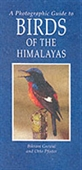 A Photographic Guide To The Birds Of Himalaya