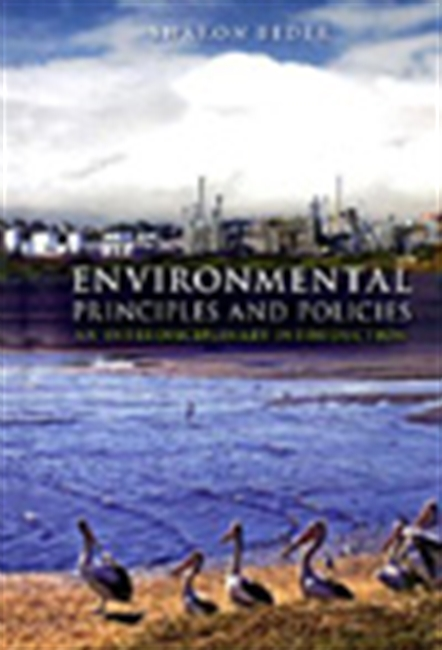 Enviornmental Principles And Policies