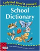 School Dictionary: Read It Yourself