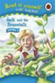 Read It Yourself: Jack And The Beanstalk (Level 3)