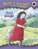 Read It Yourself: Heidi (Level 4)