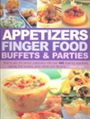 Appetizers Finger Food Buffets & Parties