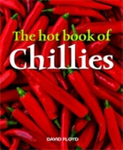 The Hot Book Of Chillies