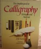 The Complete Guide Calligraphy