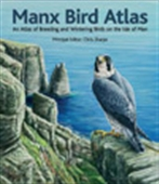 Manx Bird Atlas - An Atlas Of Breeding And Wintering Birds On The Isle Of Man