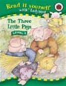 Read It Yourself: The Three Little Pigs (Level 2)
