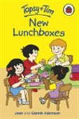 Topsy+tim New Lunchboxes
