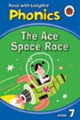 Phonics: The Ace Space Race