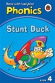 Phonics: Stunt Duck