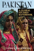 Pakistan: A Global Studies Handbook
