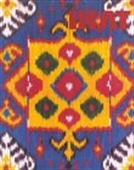 Ikat: Splendid Silks Of Central Asia