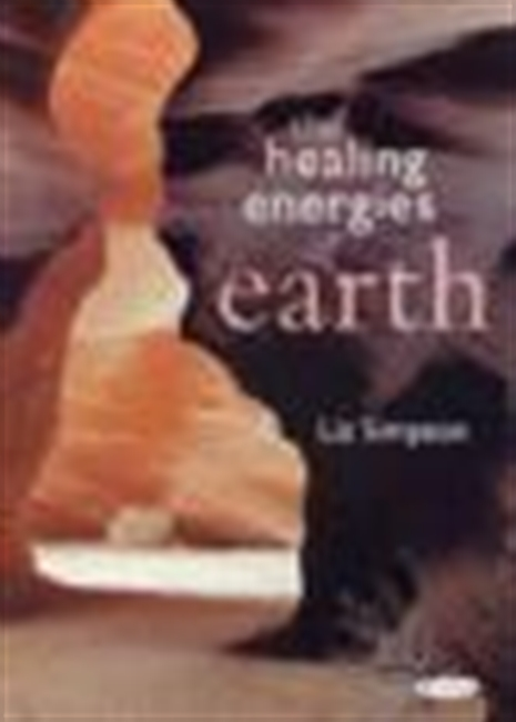 The Healing Energies Of Earth