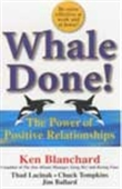 Whale Done! - The Power Of Positive Relationship