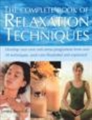 The Complete Book Of Relaxation Technique