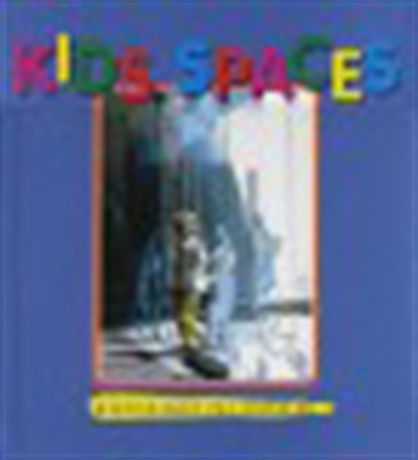 Kids Spaces:Architecture For Children