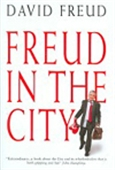 Freud In The City: At The Sharp End Of The Global Finance Revolution