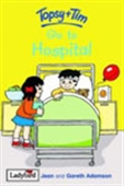 Topsy+tim Go To Hospital