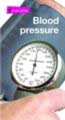 A Simple Guide To Blood Pressure