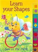 Learn Your Shapes: Bee At The Park