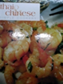 Thai & Chinese Simple Cookery