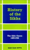 History Of The Sikhs: The Sikh Lion Of Lahore
