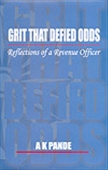 Grit That Defied Odds