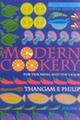 Modern Cookery For Teaching And The Trade Vol. I