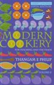 Modern Cookery For Teaching And The Trade Vol. Ii