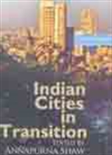 Indian Cities In Transition