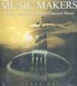 Music Makers - Living Legends Of Indian Classical Music