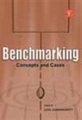 Benchmarking: Concepts And Cases