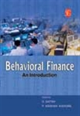 Behavioral Finance - An Introduction