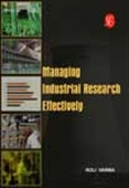 Managing Industrial Research Effectively
