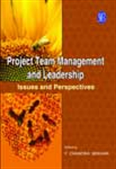 Project Team Management And Leadership - Issues And Perspectives